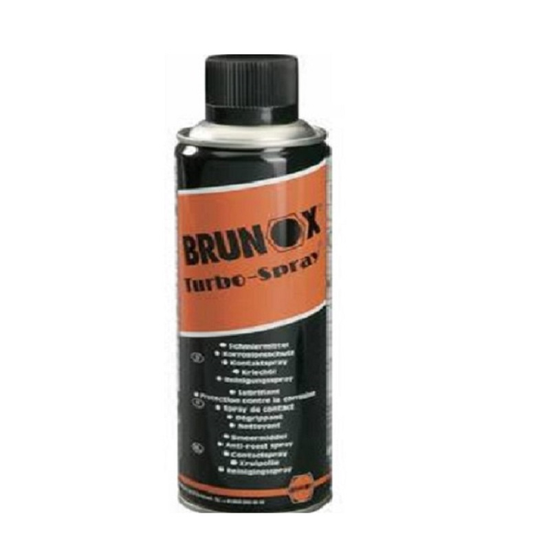 Brunox Turbo 400 ml
