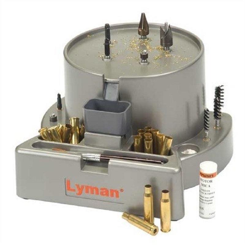 LYMAN Case Prep Xpress