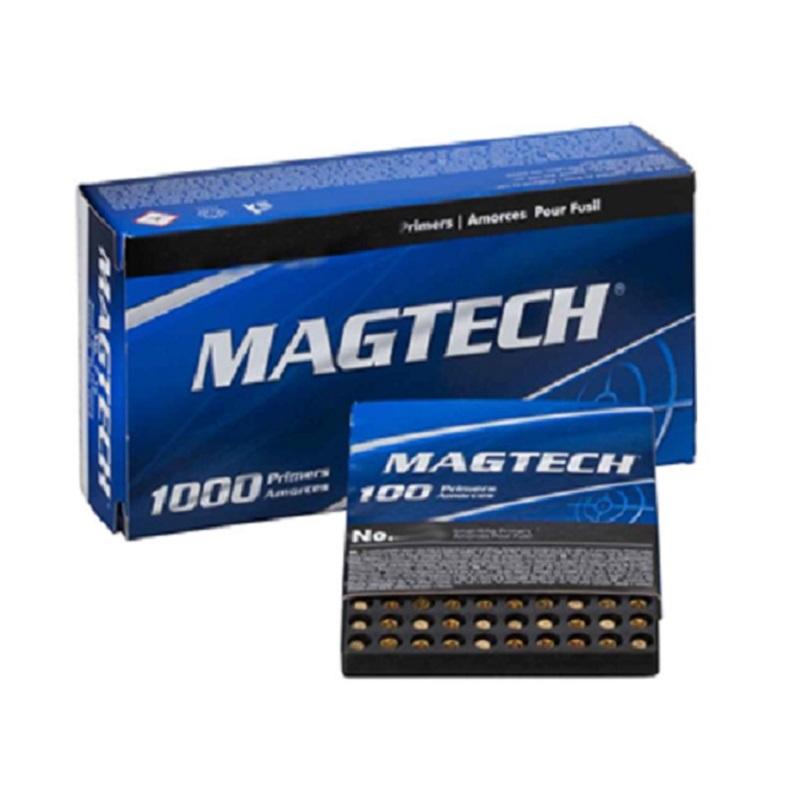 MagTech 1 1/2 SP