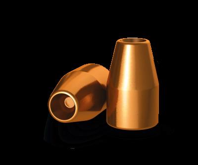 9mm/.356-125 gn-HP