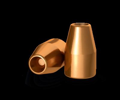 9mm/.357-127 gn-HP