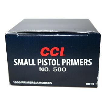 CCI 500 SP