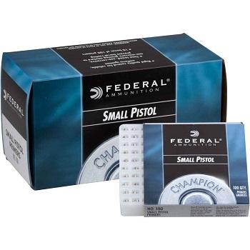 Federal 100 SP