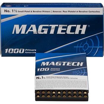 MagTech 1 ½ SP