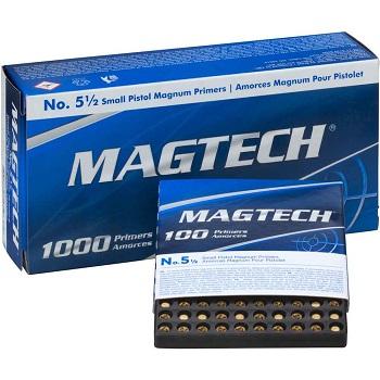 MagTech 5 ½ SPM