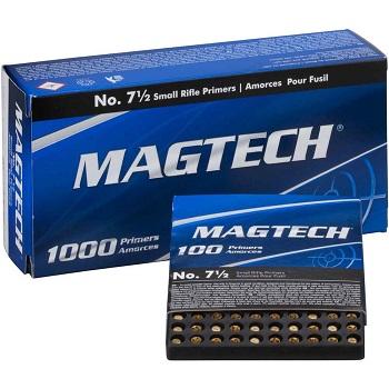 MagTech 7 ½ SR