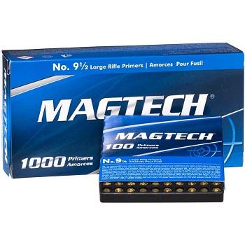MagTech 9 ½ LR