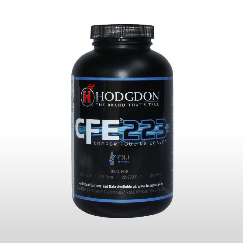 Hodgdon CFE 223