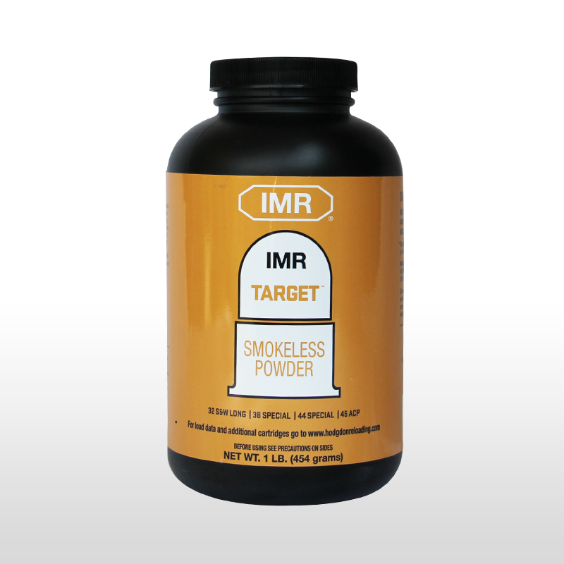 IMR Target