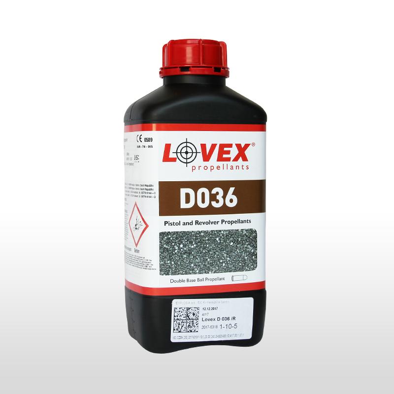 Lovex D036