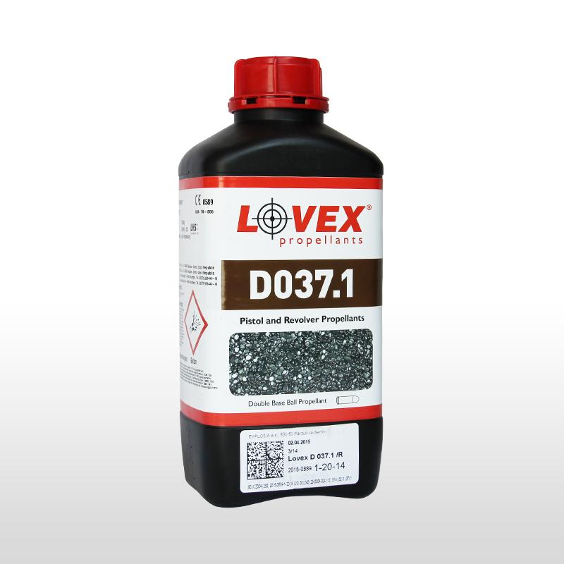 Lovex D037.1