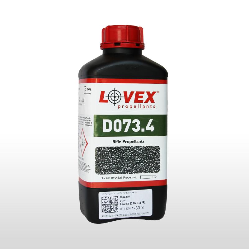 Lovex D073.4