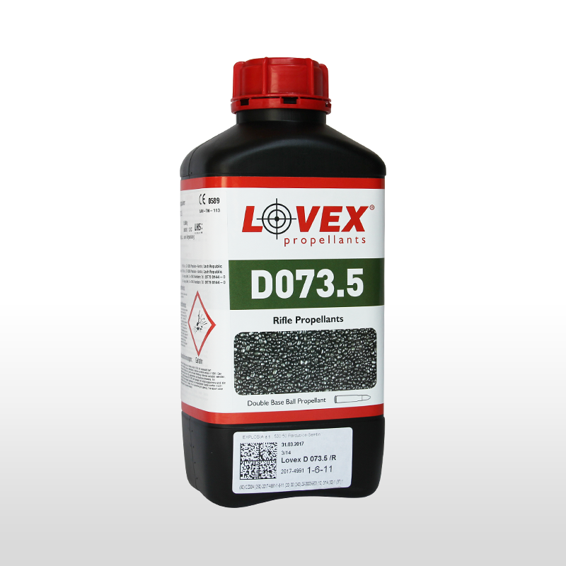 Lovex D073.5