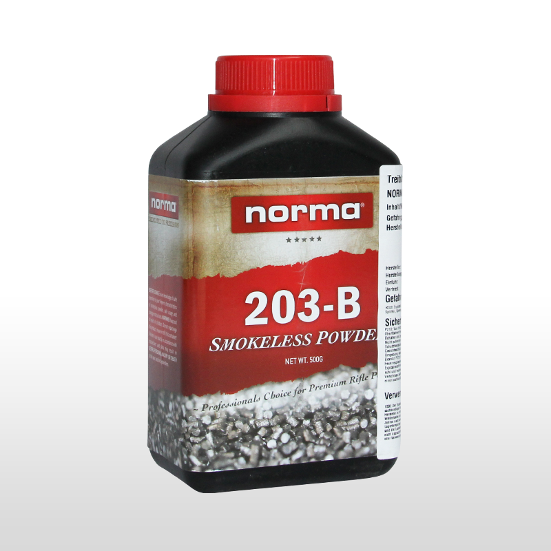 Norma 203-B