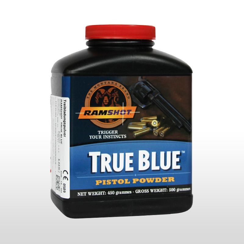 Ramshot True Blue