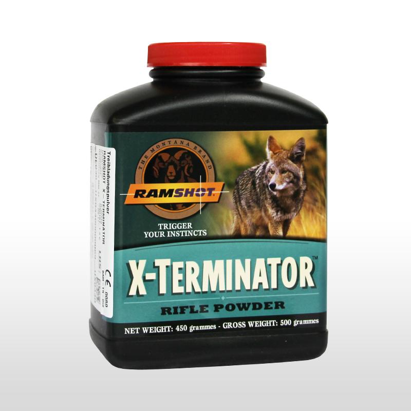 Ramshot X-Terminator