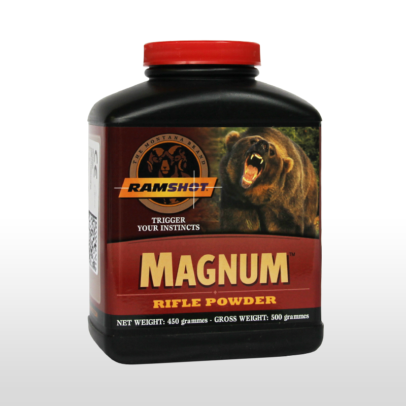 Ramshot Magnum