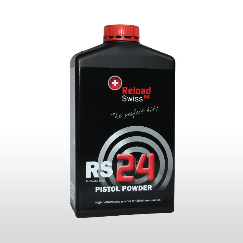 Reload Swiss RS24
