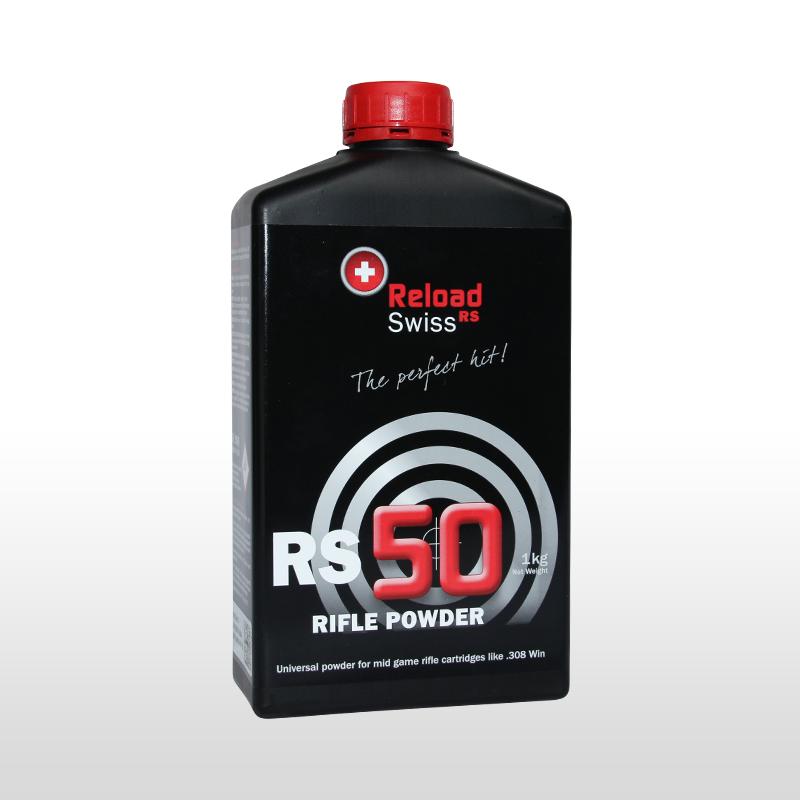 Reload Swiss RS50