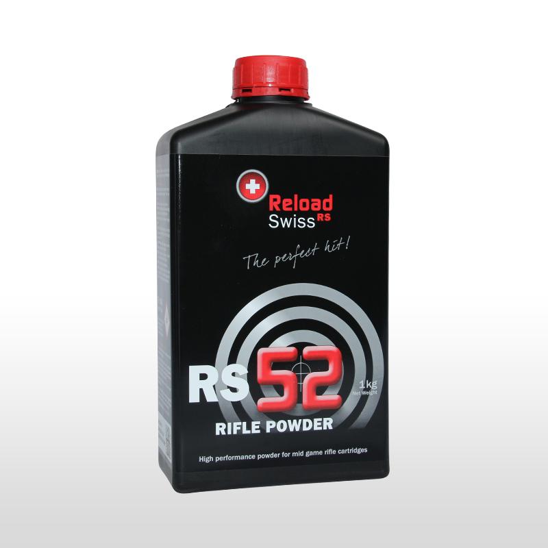 Reload Swiss RS52