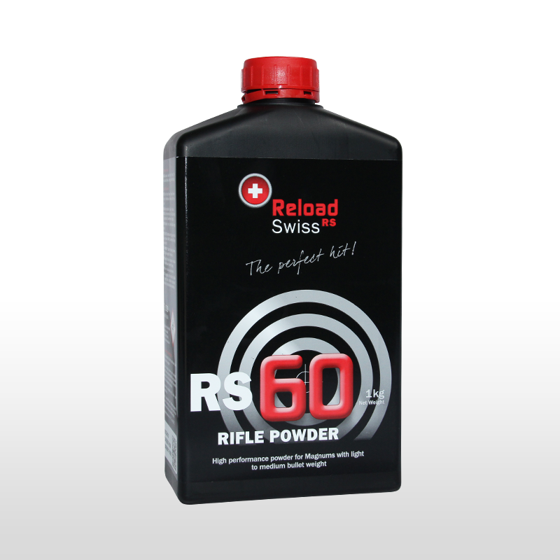 Reload Swiss RS60
