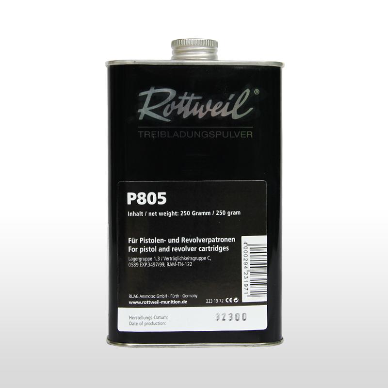 Rottweil P805