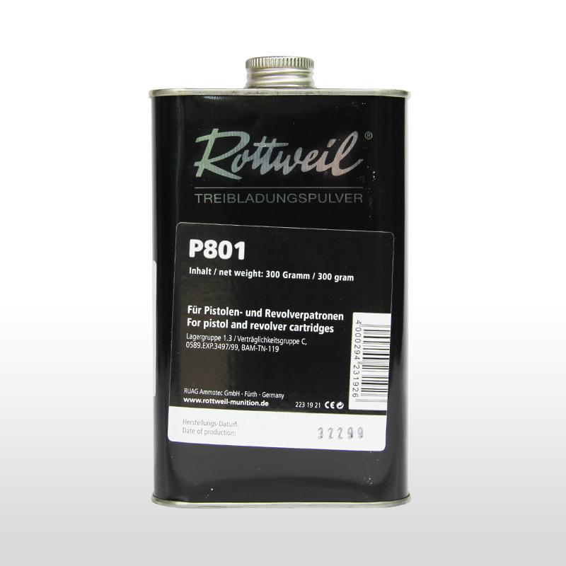 Rottweil P801