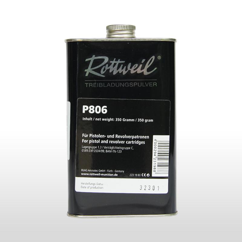 Rottweil P806