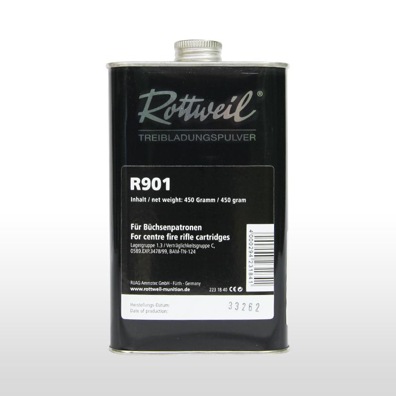 Rottweil R901
