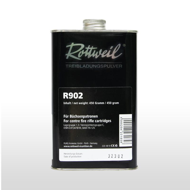 Rottweil R902