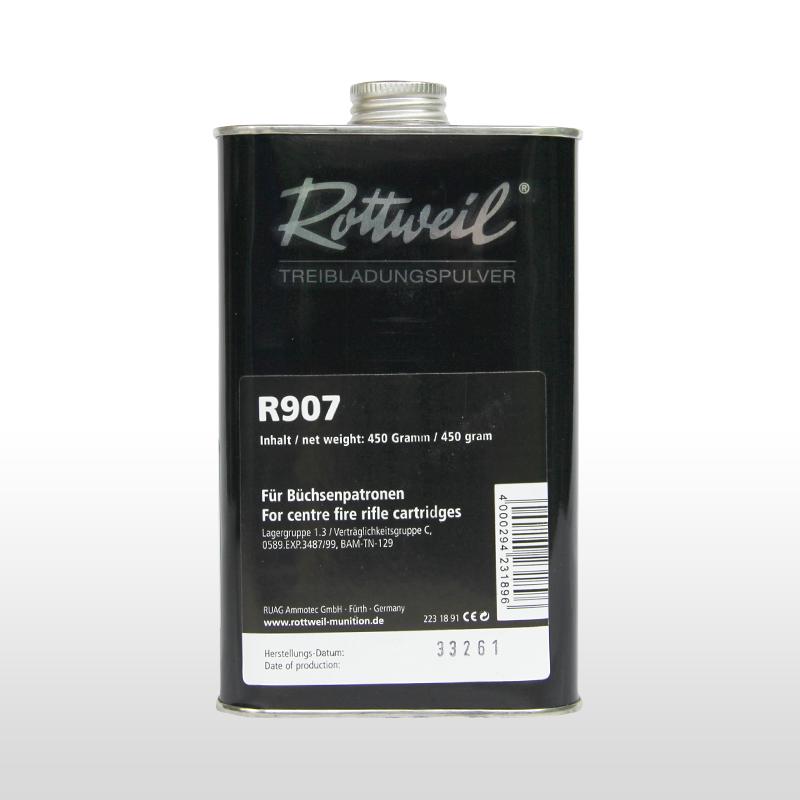 Rottweil R907