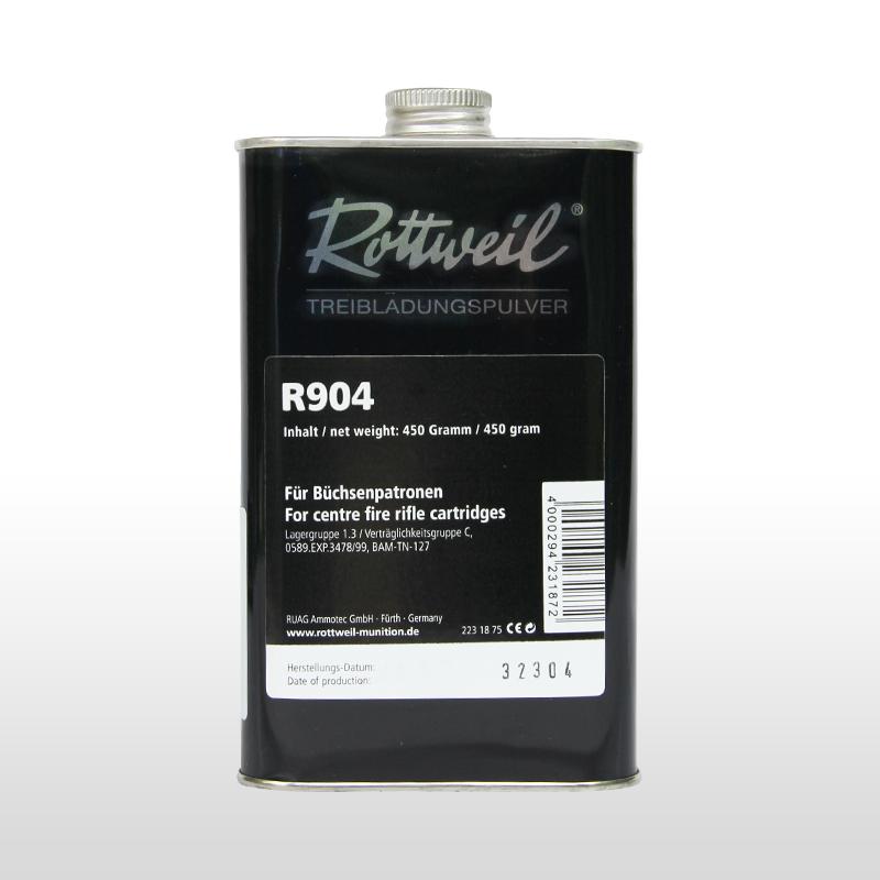 Rottweil R904