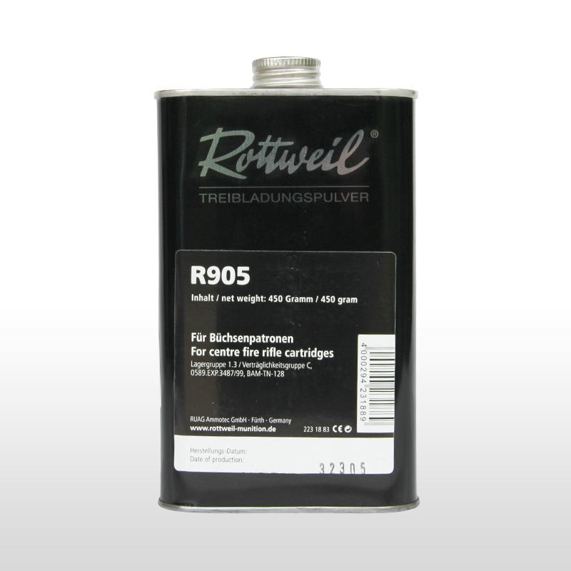 Rottweil R905