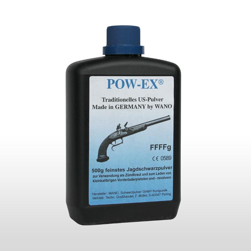 Pow-Ex FFFFg 500 g