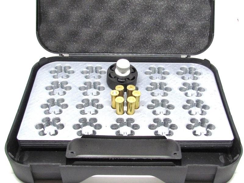 LiMa Koffer für Speedsets